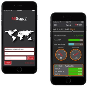 MiScout App